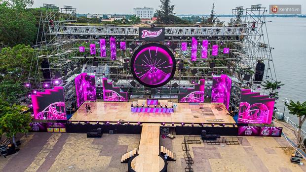 Sơn Tùng M-TP cùng dàn line-up cực phẩm sẽ comeback tại sân khấu phủ hồng siêu hoành tráng Diana Pink Fest! - Ảnh 6.