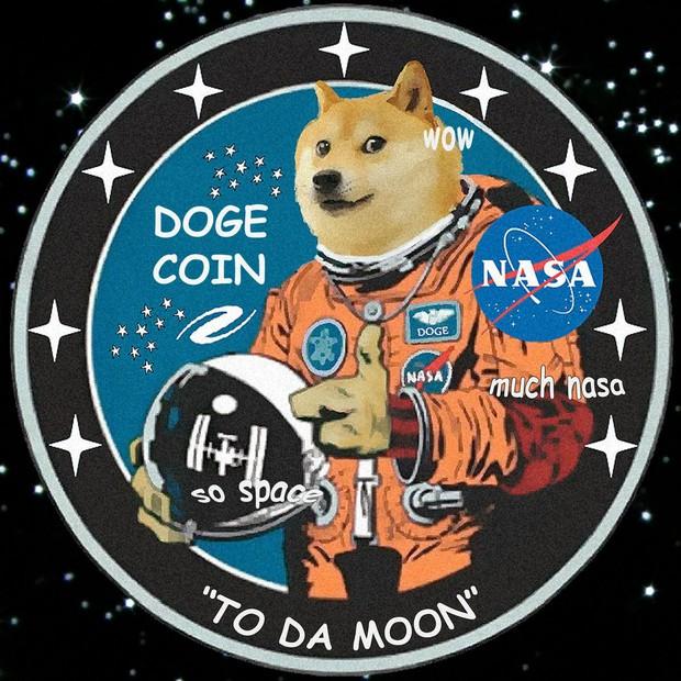 Dogecoin, đồng tiền số mang biểu tượng con chó: Bắt đầu như một trò đùa, giờ đây vốn hóa đạt 40 tỷ USD, nằm trong top 10 - Ảnh 3.