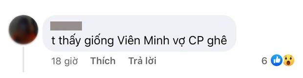 Chỉ một góc nghiêng chụp cô dâu của Phan Mạnh Quỳnh, dân mạng tưởng Vũ Cát Tường để tóc dài lại còn gọi tên cả vợ Công Phượng - Ảnh 7.