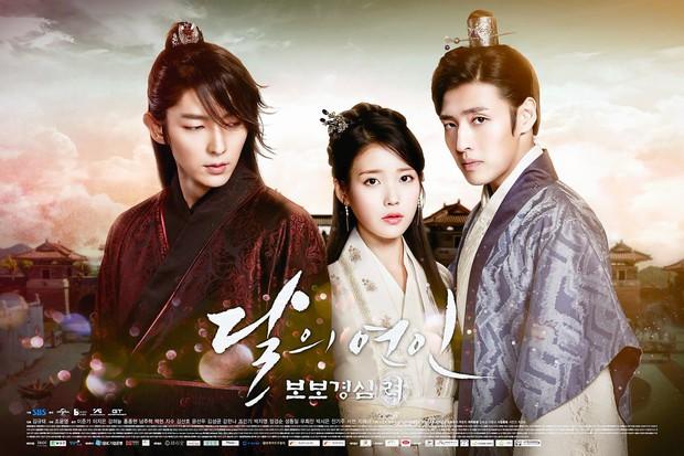 5 điều ước bất hủ của mọt phim Hàn: Penthouse ra mùa 3 lẹ, Moon Lovers cũng sản xuất mùa 2 đi! - Ảnh 9.
