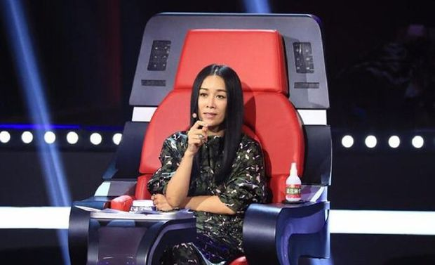 Chị đại của làng nhạc Trung gây tranh cãi khi dính nghi vấn hát nhép, leo thẳng #1 Hotsearch Weibo - Ảnh 5.