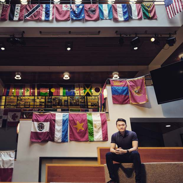 Thạc sĩ người Việt  bày cách vào Harvard: Không phải xem mình có đủ điều kiện để được nhận không, mà là trường có đáp ứng được điều kiện của mình - Ảnh 4.