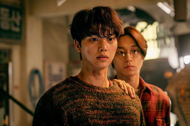 Knet chia phe chọn tân binh xuất sắc nhất phim Hàn: Song Kang chỉ đẹp, Lee Do Hyun mới tài năng? - Ảnh 4.