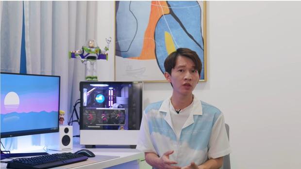 Thơ Nguyễn chính thức lộ diện trên kênh YouTube 9 triệu subscriber của mình, có rườm rà quá không ekip ơi? - Ảnh 1.