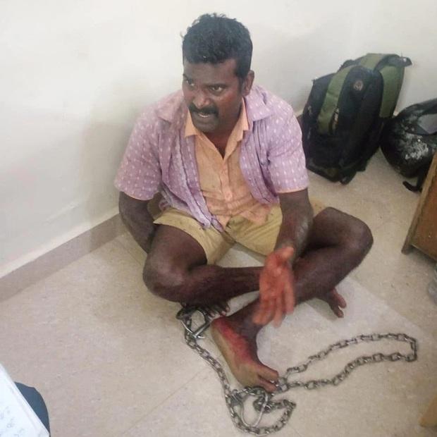 Ấn Độ: Con gái bị cưỡng hiếp suốt 8 tháng, cha giết cả gia đình 6 người nhà hàng xóm gồm cả trẻ sơ sinh để trả thù - Ảnh 1.