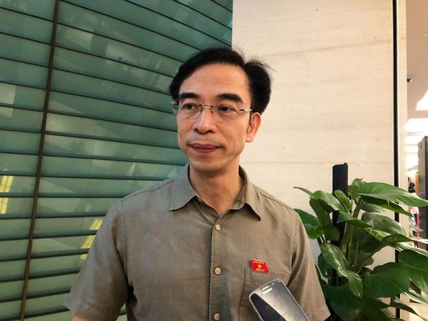 GS Phạm Gia Khải, người gắn bó hơn 60 năm với BV Bạch Mai: Tôi rất buồn vì nhiều người đi quá - Ảnh 2.