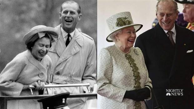 Lễ tang của Hoàng thân Philip - phu quân Nữ hoàng Anh sắp diễn ra, đây là toàn bộ những gì chúng ta cần biết - Ảnh 1.