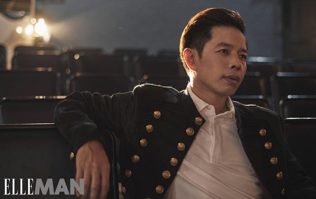 Profile dàn sao khủng của Cây Táo Nở Hoa: Từ ông hoàng phòng vé đến nam thần đang lên đều có đủ - Ảnh 1.
