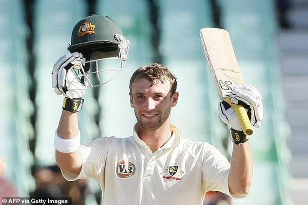 Cầu thủ cricket suýt tử vong vì lĩnh trọn pha đánh bóng với vận tốc 192 km/h của đồng nghiệp - Ảnh 3.