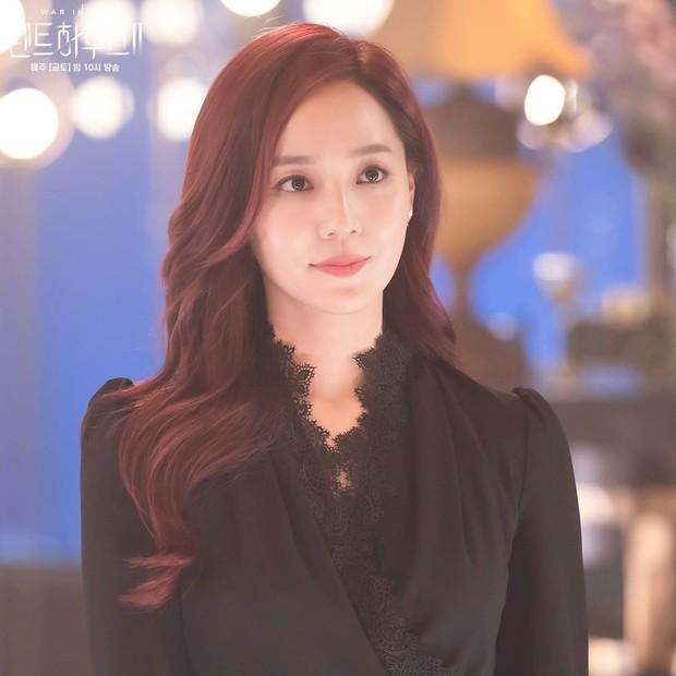 4 màu tóc nhuộm đang hot rần rần trong phim Hàn, chị em áp dụng thì độ sang chảnh lên một tầm cao mới - Ảnh 5.