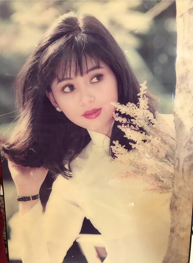 Netizen phát sốt vì visual mẹ chồng Hà Tăng ở phim 30 năm trước: Hồng nhan mà không bạc phận là đây! - Ảnh 6.