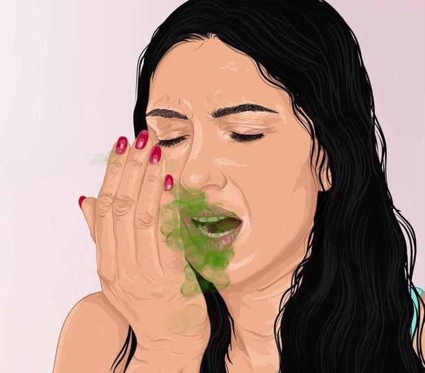Team nghiện thịt nên dè chừng với 10 vấn đề sức khỏe có thể phải đối mặt chỉ vì thói quen ăn uống tưởng chừng như vô hại - Ảnh 7.