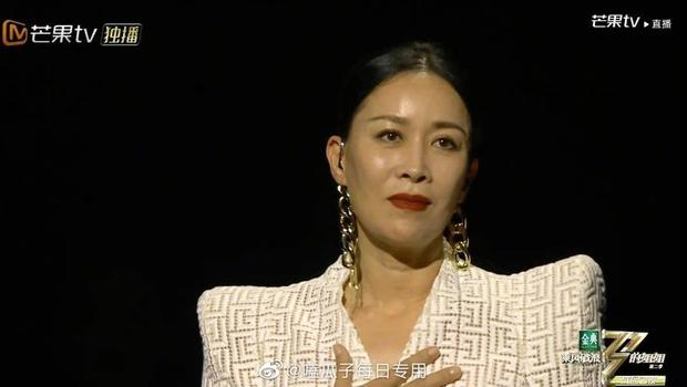 Bị lộ hát nhép, chị đại The Voice Trung Quốc vẫn hiên ngang dẫn đầu show thực tế - Ảnh 3.