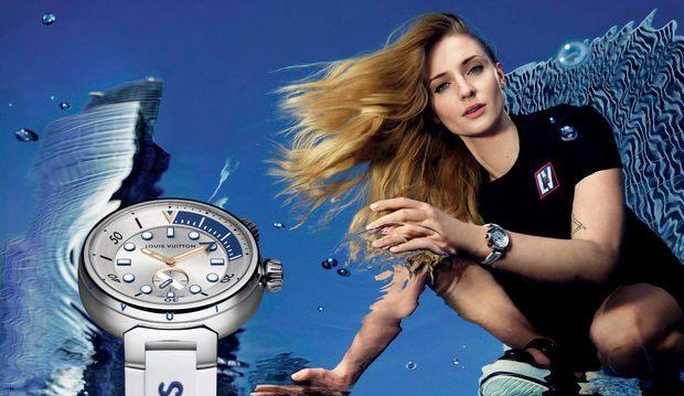 Lee Min Ho bất ngờ xuất hiện trong chiến dịch quảng cáo đồng hồ mới của Louis Vuitton, khoe visual hack tuổi trứ danh - Ảnh 4.