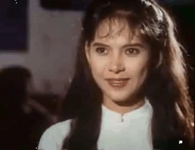Netizen phát sốt vì visual mẹ chồng Hà Tăng ở phim 30 năm trước: Hồng nhan mà không bạc phận là đây! - Ảnh 3.