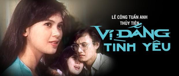 Netizen phát sốt vì visual mẹ chồng Hà Tăng ở phim 30 năm trước: Hồng nhan mà không bạc phận là đây! - Ảnh 2.