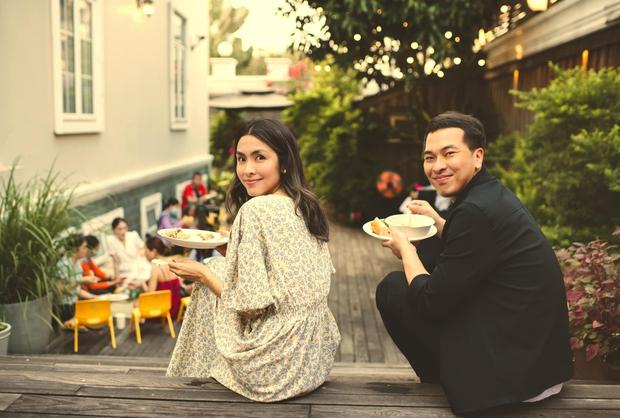 Bạn thân hơn 10 năm hé lộ con người thật của Hà Tăng và cách nàng dâu hào môn chi tiền - Ảnh 2.