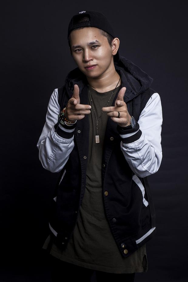 B Ray tuyên bố bị huỷ làm HLV Rap Việt mùa 2 do vi phạm hợp đồng, Blacka thẳng thừng phán: Chiêu trò - Ảnh 1.