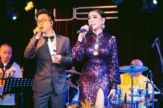 Lâm Khánh Chi: Nhiều show mời em không dám nhận hát vì... bán hàng online bị khàn tiếng - Ảnh 5.
