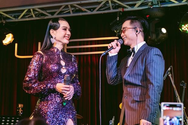 Lâm Khánh Chi: Nhiều show mời em không dám nhận hát vì... bán hàng online bị khàn tiếng - Ảnh 4.