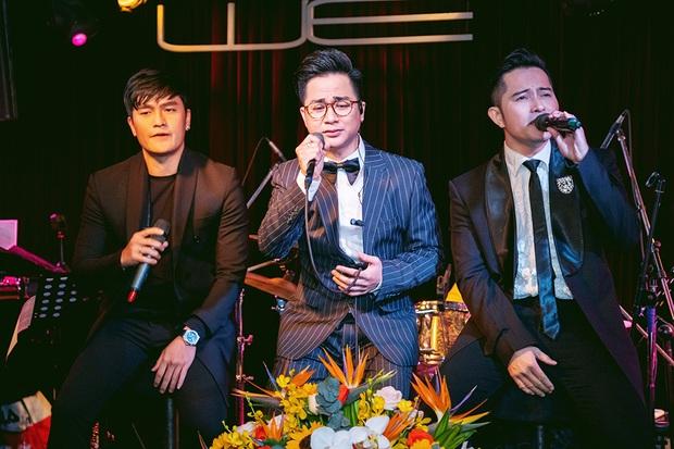 Lâm Khánh Chi: Nhiều show mời em không dám nhận hát vì... bán hàng online bị khàn tiếng - Ảnh 1.
