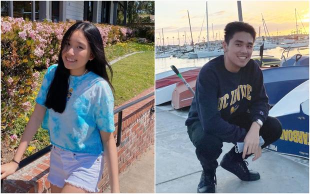 Anh trai Jenny Huỳnh hẹn hò bạn gái, liệu có chất lượng như tiêu chuẩn của cô em nổi tiếng? - Ảnh 1.