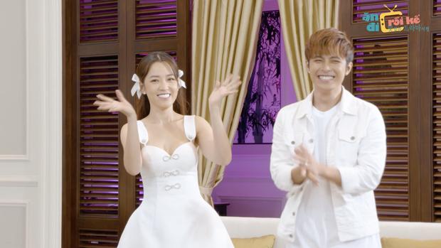 Diệu Nhi nhiệt huyết hát hit SNSD trước mặt trai đẹp Produce X 101 - Ảnh 9.