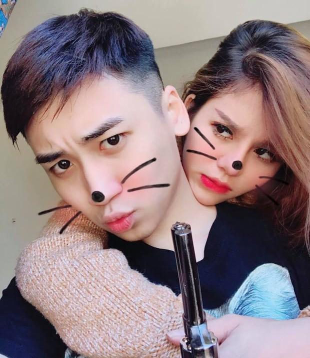 Hành trình yêu của Huy Cung và vợ trước khi xác nhận ly hôn: Ngọt ngào nhiều mà sóng gió cũng lắm! - Ảnh 17.