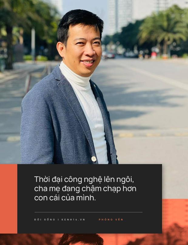 Phụ huynh Việt nói về việc giới trẻ bán nội dung 18+: Đã là kinh doanh thì sẽ còn tiếp thị, khuyến mãi, rỉ tai mang tính lan toả khủng khiếp! - Ảnh 2.