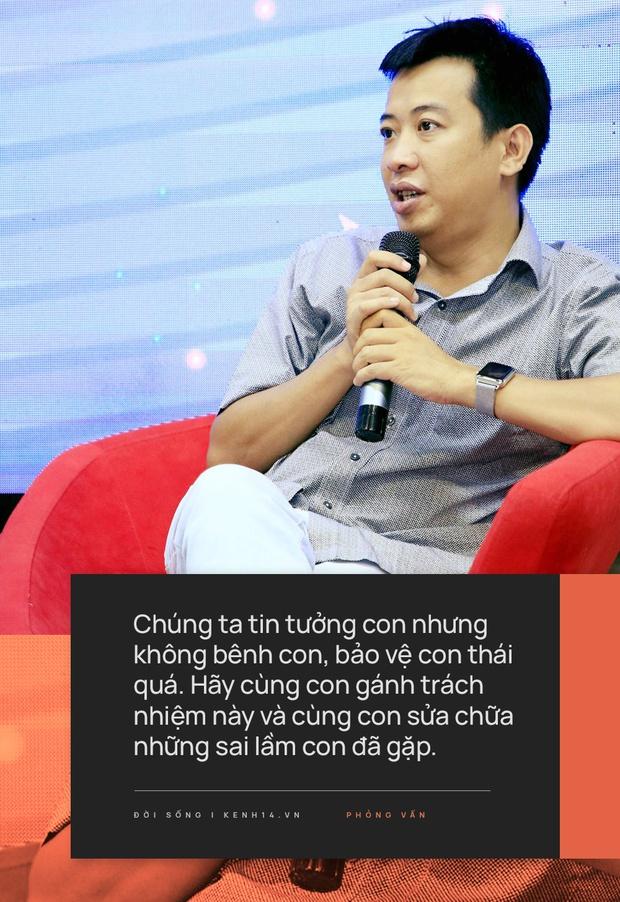 Phụ huynh Việt nói về việc giới trẻ bán nội dung 18+: Đã là kinh doanh thì sẽ còn tiếp thị, khuyến mãi, rỉ tai mang tính lan toả khủng khiếp! - Ảnh 3.