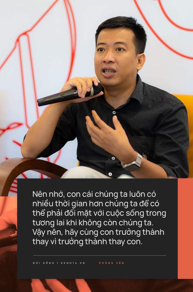 Phụ huynh Việt nói về việc giới trẻ bán nội dung 18+: Đã là kinh doanh thì sẽ còn tiếp thị, khuyến mãi, rỉ tai mang tính lan toả khủng khiếp! - Ảnh 5.