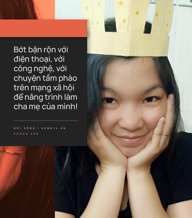 Phụ huynh Việt nói về việc giới trẻ bán nội dung 18+: Đã là kinh doanh thì sẽ còn tiếp thị, khuyến mãi, rỉ tai mang tính lan toả khủng khiếp! - Ảnh 6.
