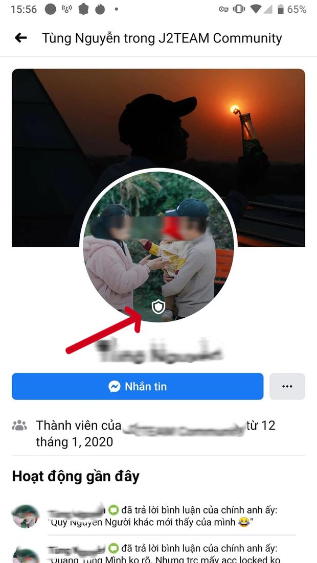 """Facebook vừa cập nhật tính năng mới, giúp bạn tha hồ """"khẩu nghiệp"""" mà không bị lộ thông tin! - Ảnh 2."""