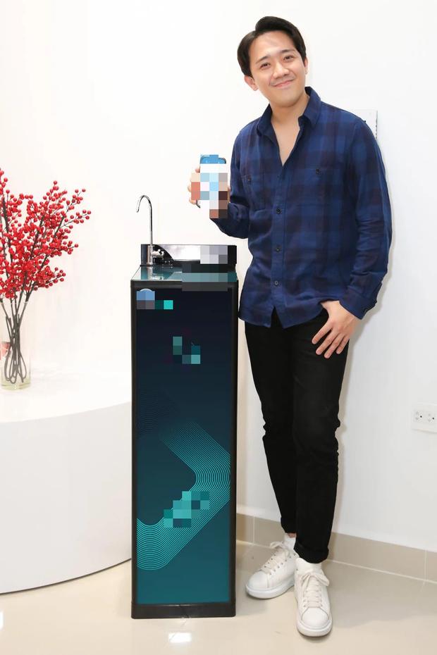 Người tiêu dùng bóc mẽ Trấn Thành lươn lẹo: Lên mạng PR cho một hãng máy lọc nước nhưng ở nhà xài đồ hãng khác? - Ảnh 4.