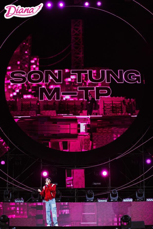 Sơn Tùng M-TP sáng tác lyrics ca khúc comeback cùng fan, tuyên bố sẽ thay đổi phiên bản gốc - Ảnh 7.