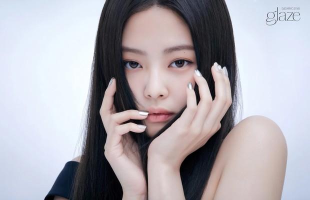 BXH 30 nữ idol hot nhất gây sốc: Hiện tượng ngực khủng đè bẹp BLACKPINK, Wendy (Red Velvet) ra sao sau tai nạn kinh hoàng? - Ảnh 7.