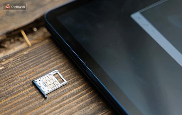 Laptop hỏng nên phải dùng tạm Galaxy Tab S7+ và đây là 6 thứ khiến tôi không muốn ''quay đầu'' - Ảnh 6.