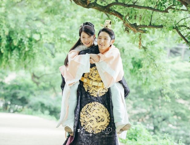 IU - Lee Jun Ki lần đầu tiết lộ Moon Lovers lẽ ra kết thúc có hậu, netizen dậy sóng trả lại nước mắt đây - Ảnh 6.