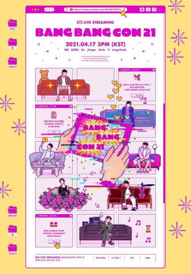 Nhìn lại loạt ảnh thời còn đi học của BTS: Ai rồi cũng dậy thì thành công, riêng V và Jungkook đúng là siêu visual ngay từ bé - Ảnh 2.