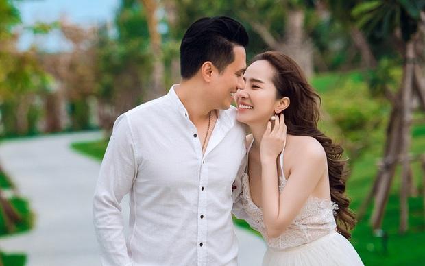 Quỳnh Nga vừa đăng ảnh sexy lấp ló vòng 1, Việt Anh liền thốt lên 2 chữ nghe là đủ biết quan tâm cỡ nào! - Ảnh 6.