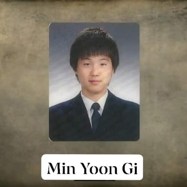 Nhìn lại loạt ảnh thời còn đi học của BTS: Ai rồi cũng dậy thì thành công, riêng V và Jungkook đúng là siêu visual ngay từ bé - Ảnh 8.