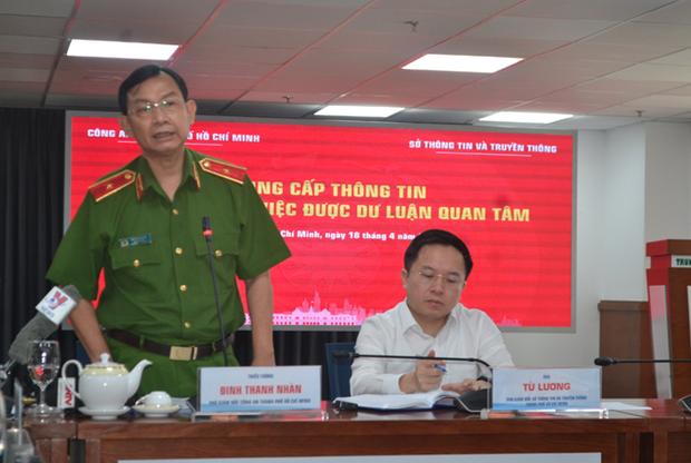 Khởi tố vụ đua xe trên cao tốc và thông tin về vụ bắt Lê Chí Thành - Ảnh 1.