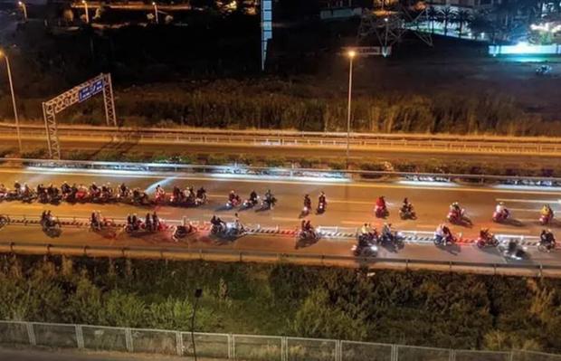 Khởi tố vụ đua xe trên cao tốc và thông tin về vụ bắt Lê Chí Thành - Ảnh 2.