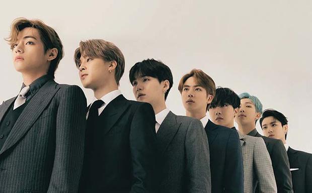 Nhìn lại loạt ảnh thời còn đi học của BTS: Ai rồi cũng dậy thì thành công, riêng V và Jungkook đúng là siêu visual ngay từ bé - Ảnh 36.