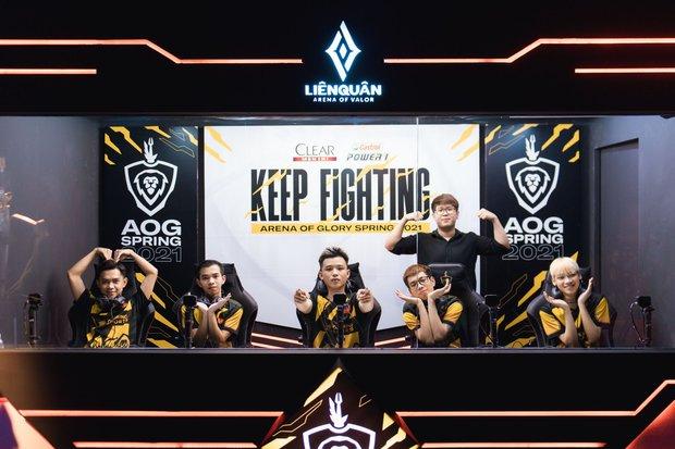 Playoffs Đấu Trường Danh Vọng: FAP Esports có quyền tự quyết cho tấm vé cuối cùng, kèo đấu Saigon Phantom và Team Flash vẫn sẽ là tâm điểm - Ảnh 2.