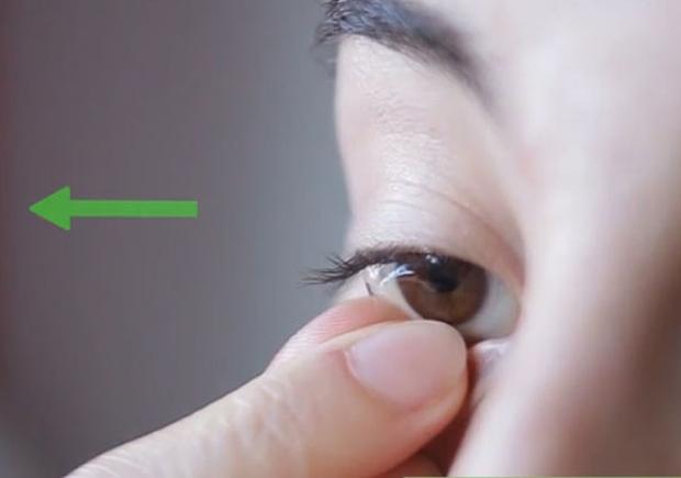 3 vấn đề tai hại khi sử dụng kính áp tròng mà hội con gái cần tránh mắc phải nếu không muốn mắt bị tổn thương - Ảnh 4.