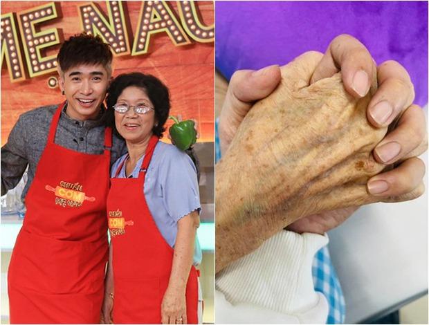 Chi Dân xót xa thông báo mẹ ruột qua đời, Lan Ngọc nói lời tiễn biệt, dàn sao Việt đồng loạt gửi lời chia buồn - Ảnh 3.