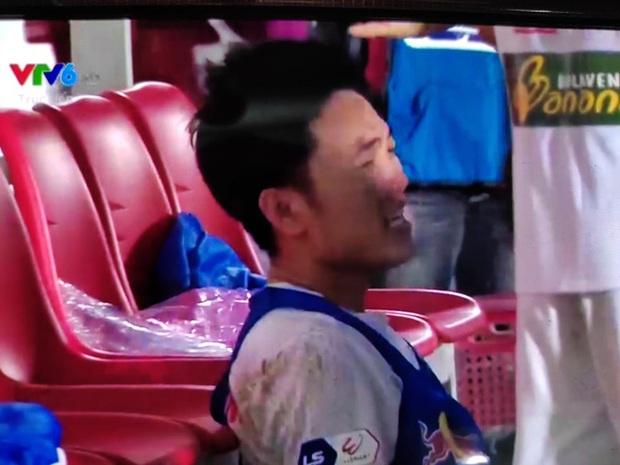 Xuân Trường bật khóc sau chiến thắng nghẹt thở của HAGL trước Hà Nội FC - Ảnh 2.