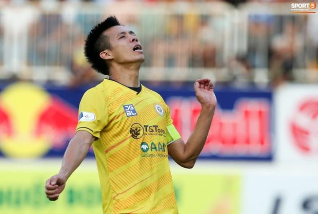 HLV Hà Nội FC: HAGL có bàn thắng là lui về sân nhà đá thực dụng - Ảnh 1.