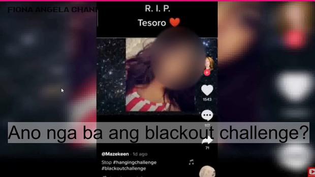 Cậu bé 12 tuổi chết thương tâm vì làm theo trào lưu trên TikTok, hồi chuông cảnh tỉnh cho phụ huynh! - Ảnh 3.